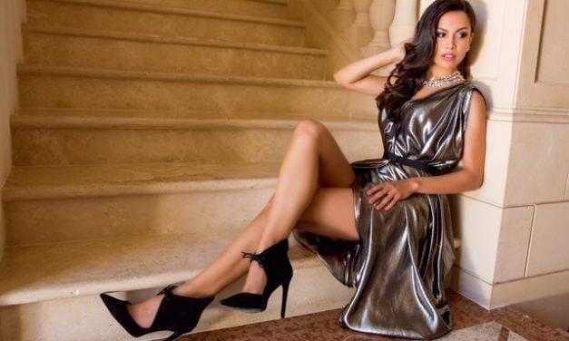 Raquel Pomplun Interview